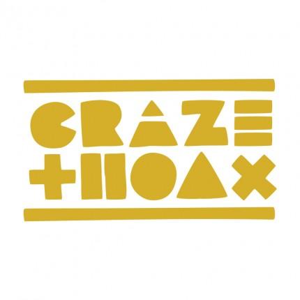 Craze + Hoax